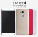เคสแข็งบาง Huawei Ascend Mate 7 ยี่ห้อ Nillkin Frosted Shield