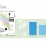 ฟิล์มกันรอยชนิดใส LG G3 - D855 เกรดพรีเมี่ยม ยี่ห้อ Nillkin Crystal Clear