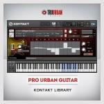 Tru-Urban Urban Electric Guitars KONTAKT