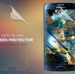 ฟิล์มกันรอยหน้าจอ เกรดพรีเมี่ยม Samsung Galaxy S6 ยี่ห้อ NILLKIN