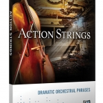 Native Intruments - Action Strings KONTAKT