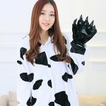 ชุดวัว (ชุด+อุ้งมือ+อุ้งเท้า)