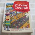 Every English ฉบับการ์ตูน Sim Jae-Kyoung เรื่องและภาพ เฉลิมพล ผลไม้ แปล