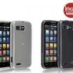 เคสนิ่ม Motorola ATRiX 2 [MB865] รุ่น IMAK TPU Soft Case