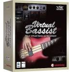Steinberg Virtual Bassist V.1.0