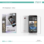 ฟิล์มกันรอยแบบด้าน HTC Butterfly S เกรดพรีเมี่ยม ยี่ห้อ Nillkin