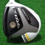 (New) Fairway Wood TaylorMade Rocketballz RBZ Stage 2 HL Loft 21* #5 Wood ก้าน Matrix RocketFuel 60 Flex R พร้อม cover