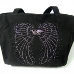กระเป๋าสะพายใบใหญ่ Victoria's Secret Angel