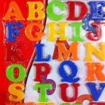 ตัวอักษรA-Z ตัวพิมพ์ใหญ่ สูง 1.5 นิ้ว