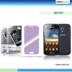ฟิล์มกันรอยแบบด้าน Samsung Ace 2 - I8160 เกรดพรีเมี่ยม ยี่ห้อ Nillkin