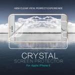 ฟิล์มใส ลดรอยนิ้วมือ iPhone 6 / 6S เกรดพรีเมี่ยม ยี่ห้อ Nillkin