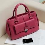 Axixibag กระเป๋าถือแฟชั่นทรงสวย ใบใหญ่