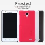 เคสแข็งบาง Lenovo A536 ยี่ห้อ Nillkin Frosted Shield