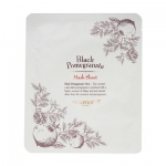 Skinfood Black Pomegranate Mask Sheet