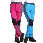 (พร้อมส่ง)Shark Skin Pant กางเกง กันน้ำ กันหนาว สไตล์ Korea