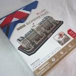 จิ๊กซอ 3 มิติ พระราชวังบักกิงแฮม (Buckingham Palace)(No.MC162h)