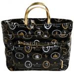 San-X Japan Sentimental Circus leather handbag ของแท้ ขายถูกมากๆ มีใบเดียวเท่านั้นจ้า