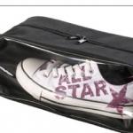 กระเป๋าใส่รองเท้า Shoe Bag ไว้สำหรับเดินทาง (ราคาส่ง 3ชิ้น เหลือชิ้นละ 120บาท)