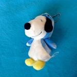 พร้อมส่งค่ะ พวงกุญแจตุ๊กตา Snoopy แปลงร่างเป็นนก Universal Studio Japan