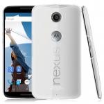 เคสแข็งบางใส Moto Nexus 6 ยี่ห้อ IMAK Crystal Plus