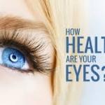 เพื่อสุขภาพดวงตาที่ดี มาทานอาหารที่มีประโยชน์ต่อดวงตากันค่ะ