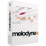 Celemony Melodyne Studio 4 v4.0.2