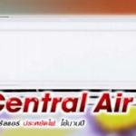Central air (CFW)
