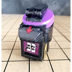KAMENRIDER FOURZE ASTRO SWITCH No.33 DX