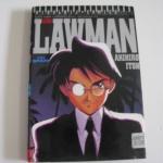 LAWMAN ลอว์แมน เล่มเดียวจบ ฮิตโต้ อากิฮิโระ เขียน