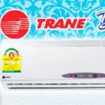 TRANE (Bravo Series 5)