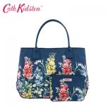 พร้อมส่งค่ะ Cath Kidston embossed handbag ชนshopไทยนะคะ