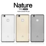 เคสยางนิ่ม บางเฉียบ Huawei P9 Lite ยี่ห้อ Nillkin รุ่น Nature TPU Case