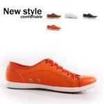 รองเท้าผ้าใบเลือกสีไหนดี