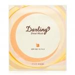 Etude House Darling Snail Mask Sheet