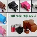 เคสกล้อง Fujifilm XA-3 XA10