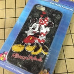 Case Mickey Mouse จากดิสนีย์ แท้ สำหรับ iPhone 5/5S/5SE