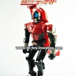 ACTION FIGURE KABUTO [BANDAI]