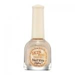 Skinfood Nail Vita Alpha #ASG02 Sugar Latte