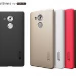 เคสแข็งบาง Huawei Mate 8 ยี่ห้อ Nillkin Frosted Shield