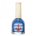 Skinfood Nail Vita Alpha Marine Blue #ABL03 Jeju Blue
