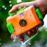 กล้องทอยกันน้ำ