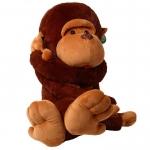 ตุ๊กตาลิงคิงคองตัวใหญ่ยักษ์ ขนาด 1.3 เมตร