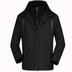 (พร้อมส่ง) Jacket 3in1 เสื้อแจ็คเก็ตกันฝน กันลม กันหนาว ตัวเดียวเที่ยวรอบโลก รหัส JM1144