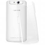 เคสแข็งสีใส Oppo N1 Mini - N5111 ยี่ห้อ IMAK Crystal Plus