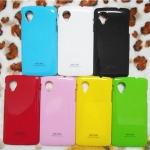 เคสแข็งบาง LG Nexus 5 - D821 รุ่น Rainbow Hard Slim