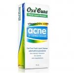 Oxe Cure Acne Oil Control Cleanser อ๊อกซี่เคียว แอคเน่ ออยล์ คอนโทรล คลีนเซอร์ 75 ml. (OXECURE )