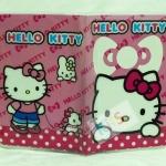 ปกPassport ลายการ์ตูน Hello Kitty 5