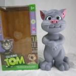ทอร์คกิ้งทอม(Talking Tom)ตุ๊กตาแมวพูดได้(ตัวใหญ่)