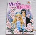 ข้ามฟ้ามาปิ๊งรัก เล่มเดียวจบ Naka Tomoko เขียน***สินค้าหมด***