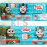 กล่องดินสอ 2 ชั้น ลายการ์ตูน Thomas 2